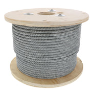 "1/4"" Galvanized Cable"