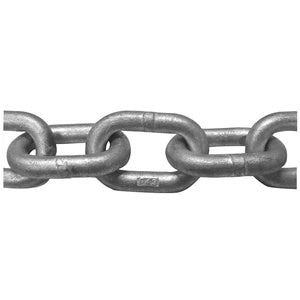 "1/2"" Galvanized Chain"