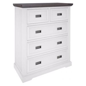 Sumner 5 Drawer Tallboy