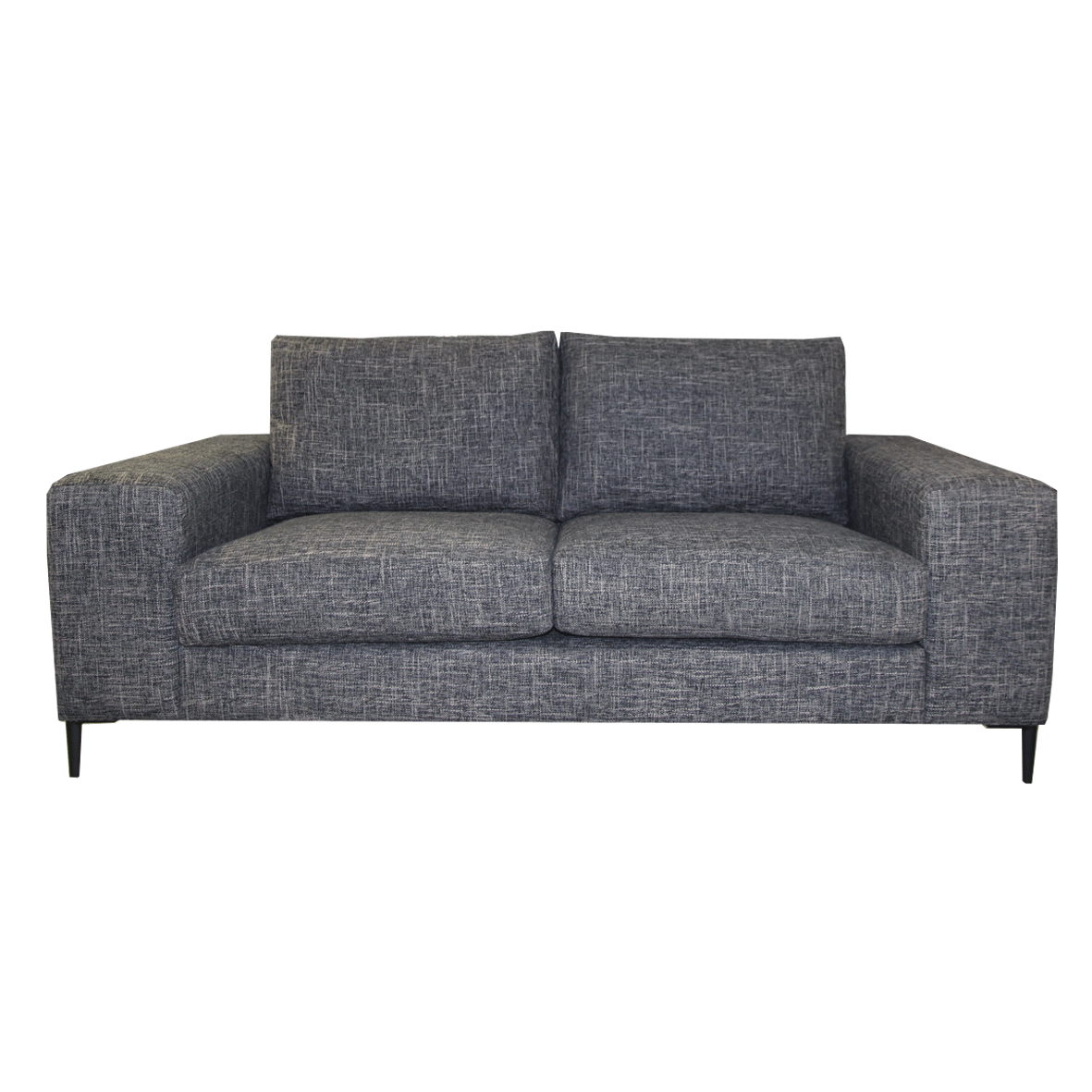 Antonio 3 + 2.5 + Armchair Lounge Suite - NZ Made