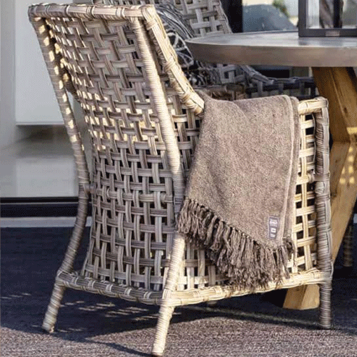Artwood Malaga Outdoor Dining Chair