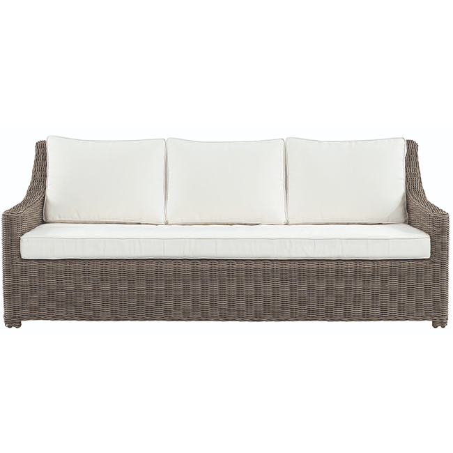 Artwood Layton Outdoor 3 Seater Sofa