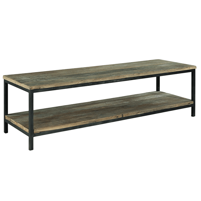 Artwood Elmwood Bed End Bench