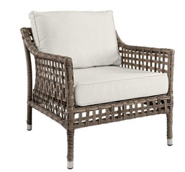 Artwood Santa Monica Outdoor Armchair