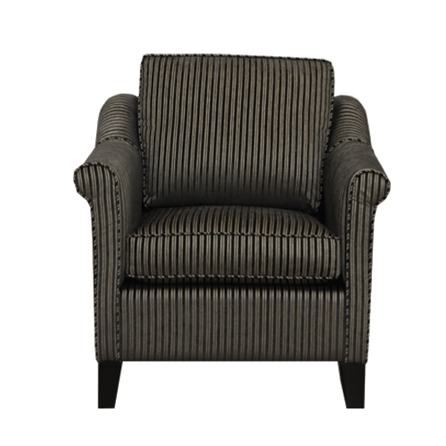 Balmoral Armchair - Custom NZ Made