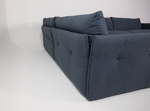 Candi Corner Lounge Suite - NZ Made
