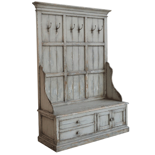 Chamont Entrance Cabinet / Bench