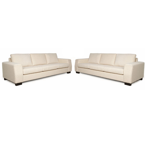 Concord 3.5 + 3.5 Seater Lounge Suite - NZ Made