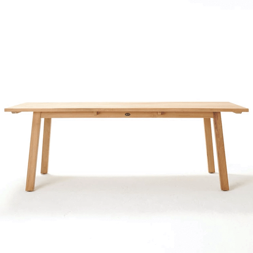 Devon St Clair Teak Outdoor Dining Table - 2200