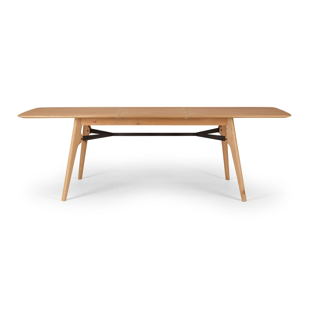 Float Extension Dining Table - 1800/2400