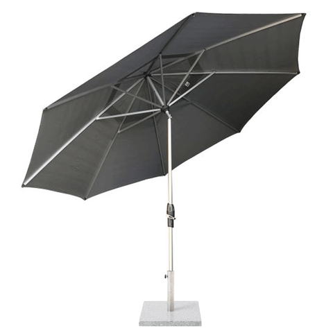 Shade7 Venice Outdoor Umbrella - Red R176