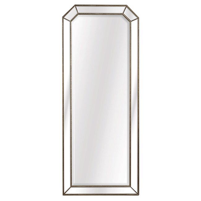 Gracie Dress Mirror with Bevelled Edges