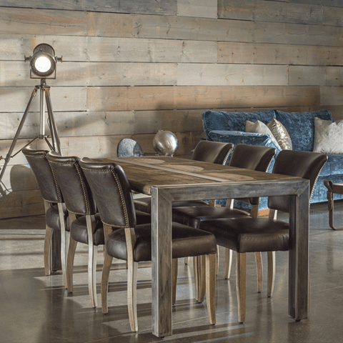 Vogue 3 Metre Dining Table - 3200
