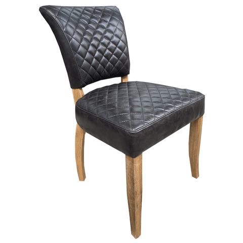 Zuri Oak Dining Chair