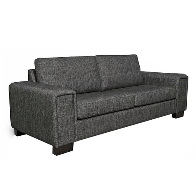 Hudson Lounge Suite - Range of Sizes & Fabrics - NZ Made