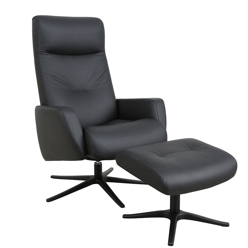 IMG Space 2100 Chair and Footstool