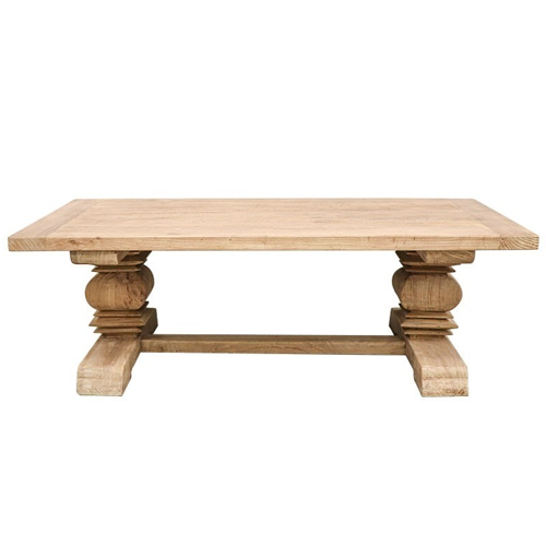 Madrid Elm Coffee Table