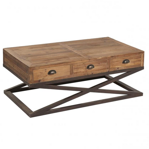 Portland Coffee Table - 1020