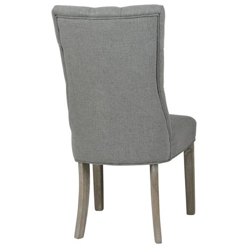 Mikyla Button Back Upholstered Dining Chair