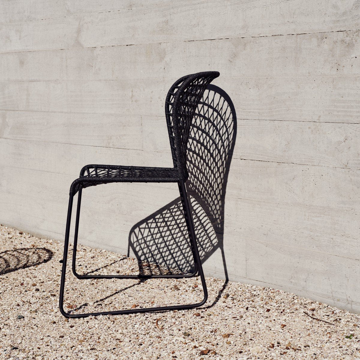 Devon Moana Outdoor Chair - Graphite