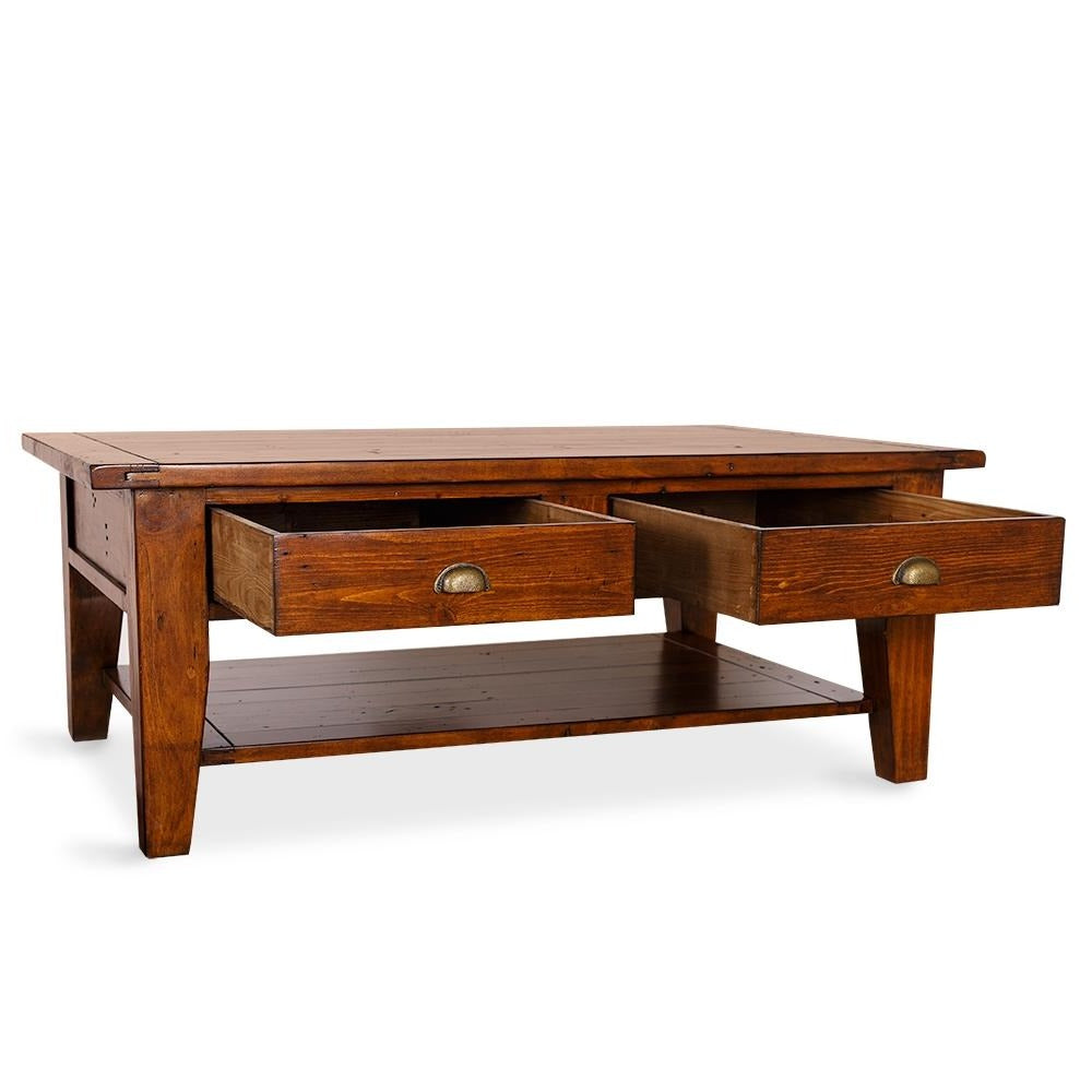 Norfolk Coffee Table - Large
