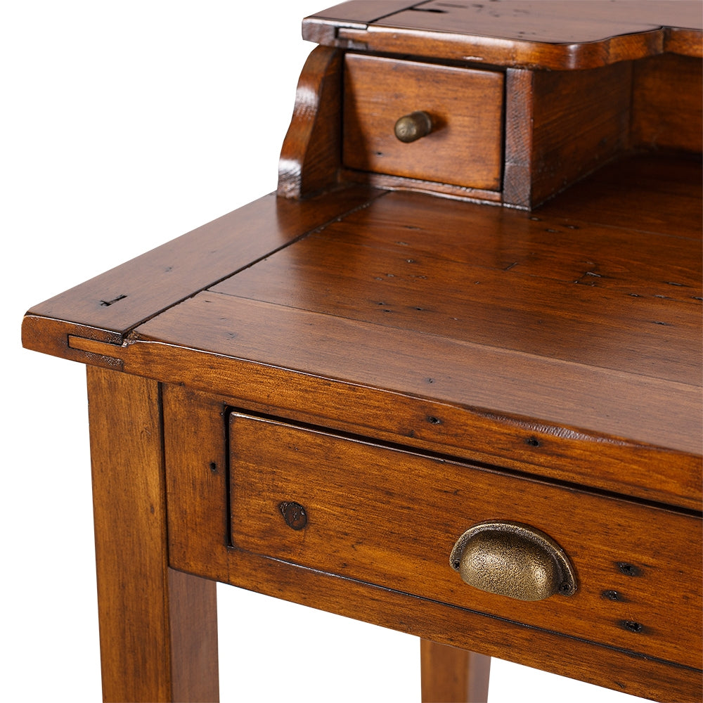 Norfolk Writing Bureau Desk