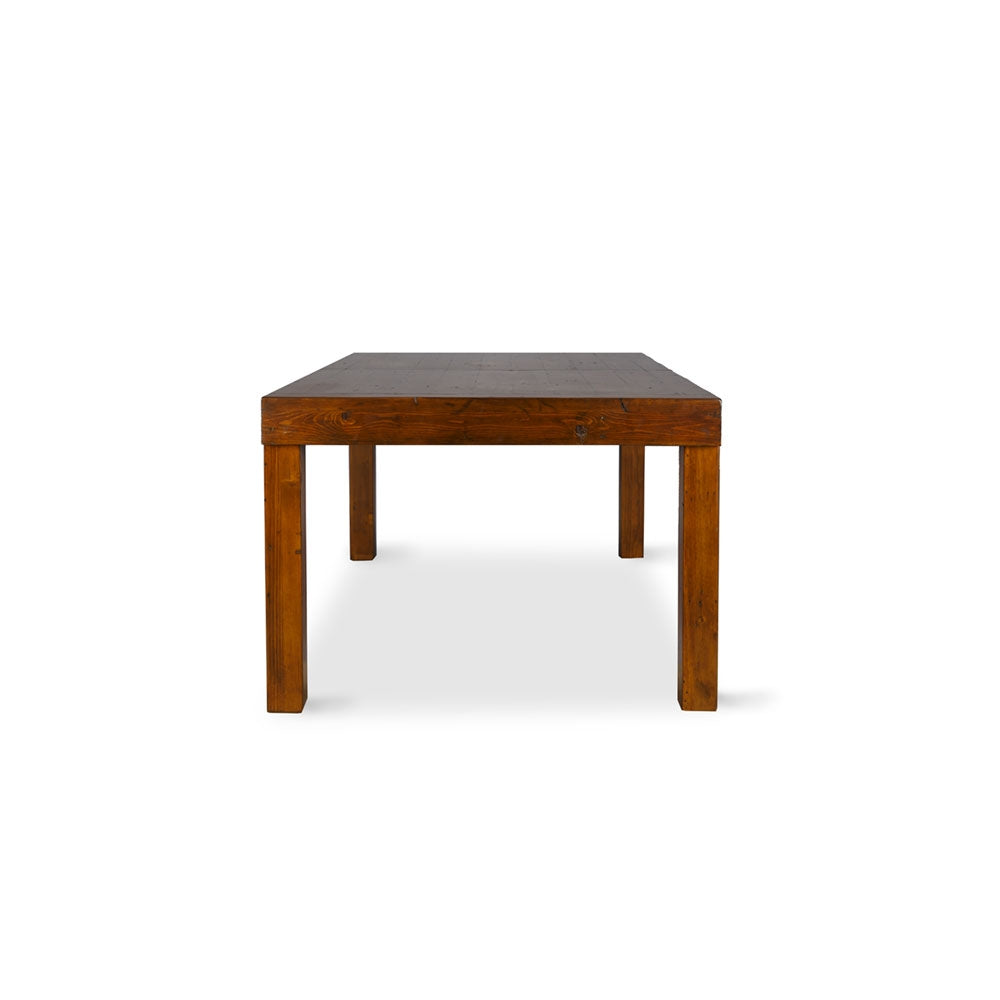 Portland Extension Dining Table - 1830/2440