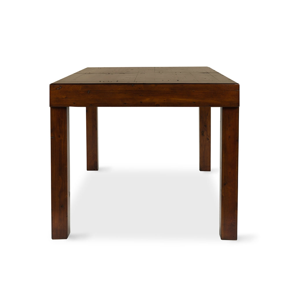 Portland Extension Dining Table - 1400/1800