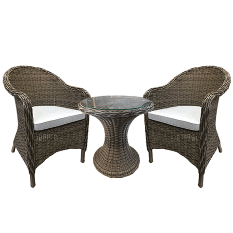 Tahoe Teak Outdoor Dining Table