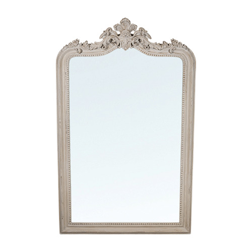 Royale French Grey Mirror