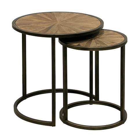 Halo Foundry Side Table