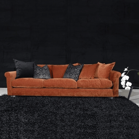 Urbis Lounge Suite - Range of Sizes & Fabrics - NZ Made
