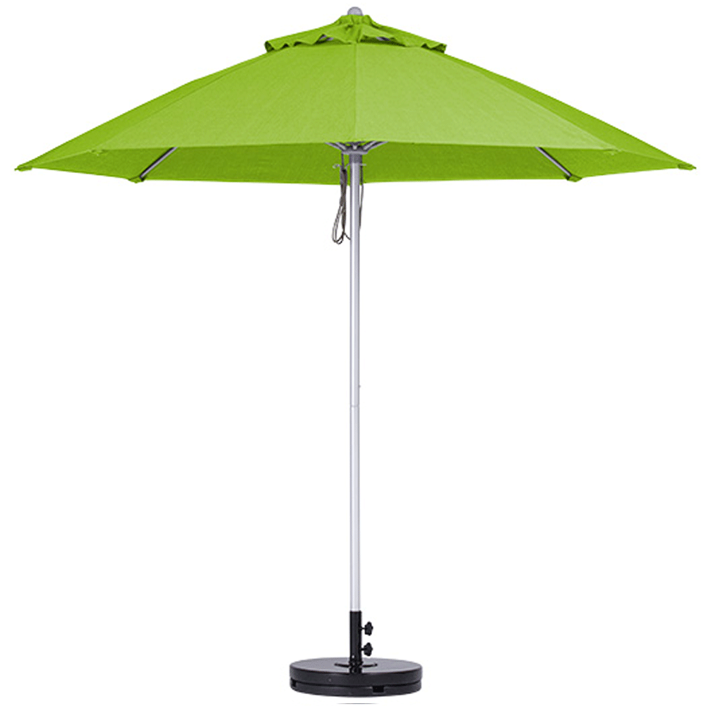 Shade7 Venice Outdoor Umbrella - Pistachio R160