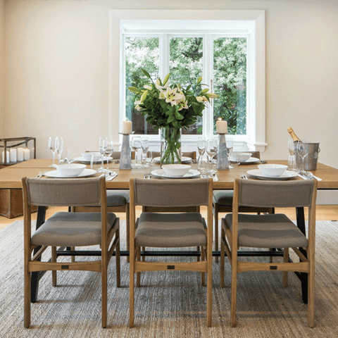 Float Dining Table - 1300