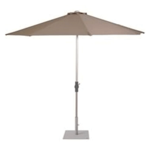 Shade7 Venice Tilt Outdoor Umbrella - Cadet Grey R138