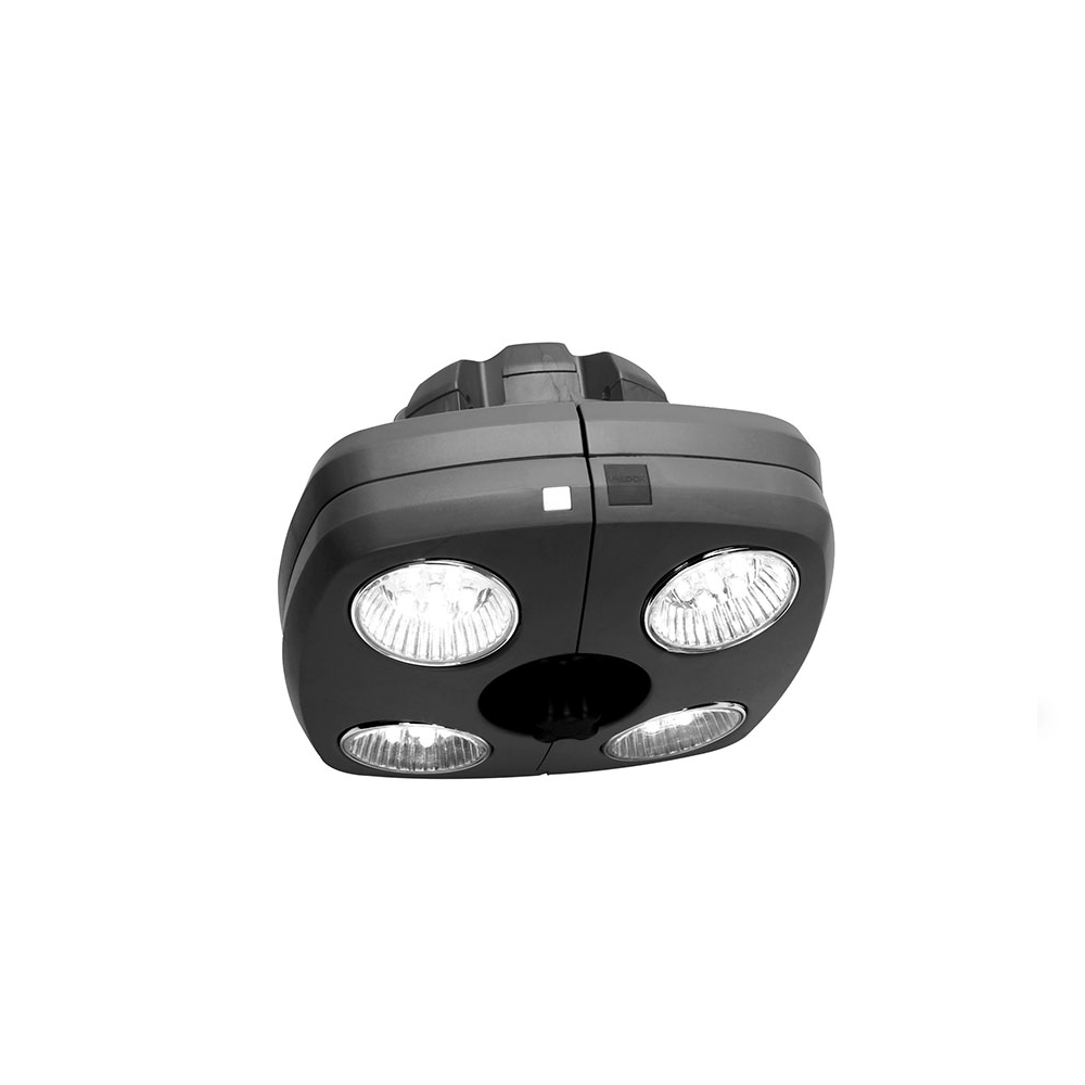 Shelta Outdoor Umbrella Light Greenslades Furniture
