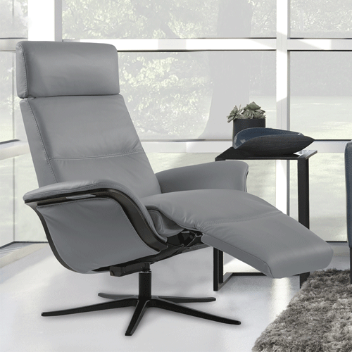 IMG Space 5100 Power - Motorised Recliner Chair