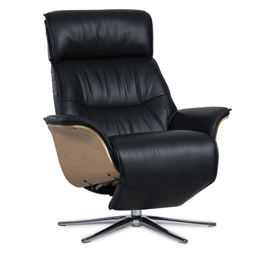 IMG Space 5300 Power - Motorised Recliner Chair - Trend Leather