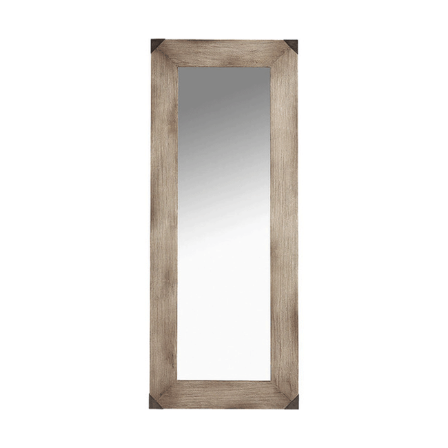 Artwood Vintage Rectangle Mirror