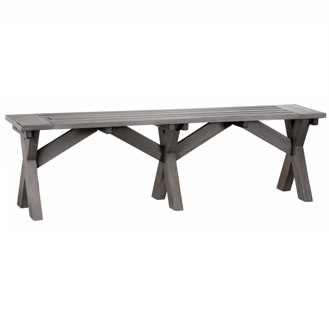 Artwood Vintage Outdoor Bench Seat