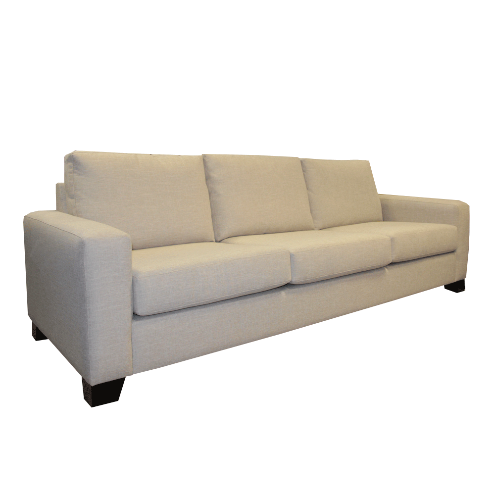 Bellamy 3.5 + 2.5 Seater Lounge Suite - NZ Made