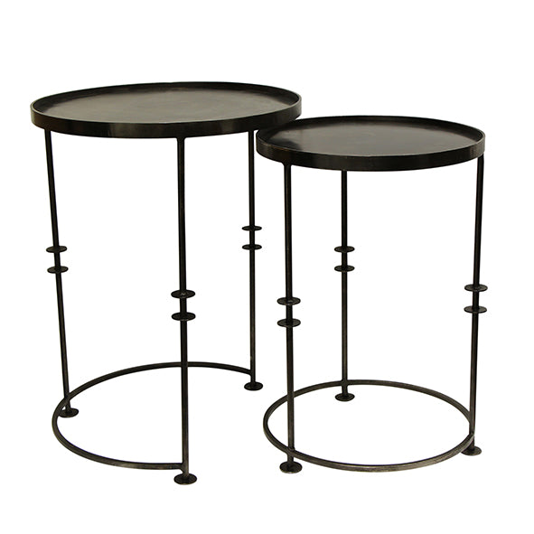 Cassaro Side Tables