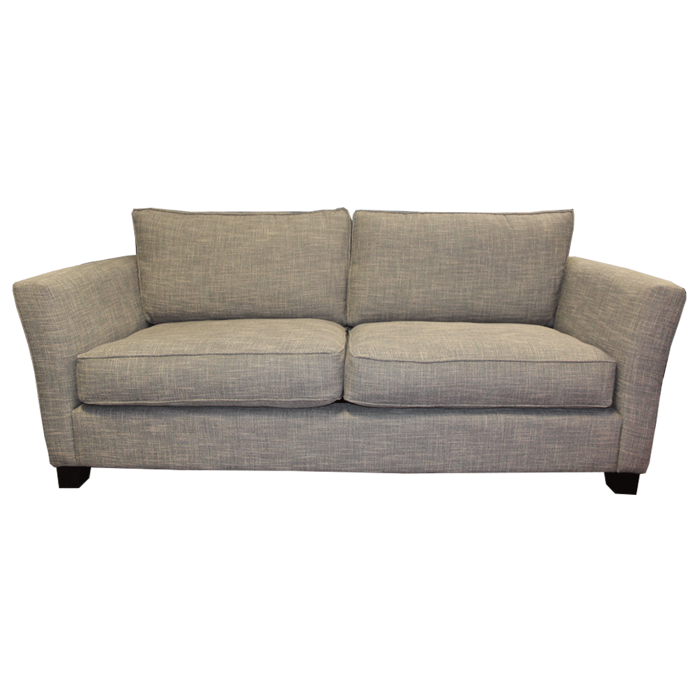 Duke 3 + 2.5 Seater - Parisienne Fabric - NZ Made