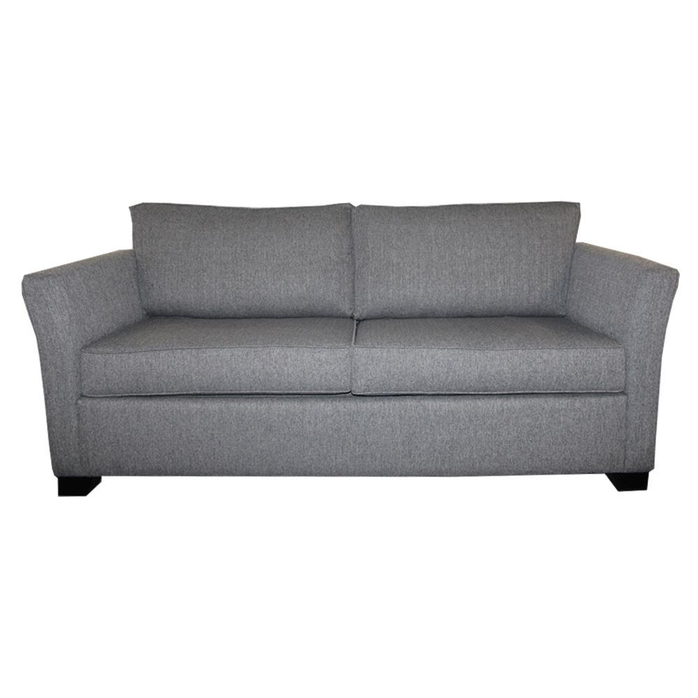 Duke Queen Bedsettee Sofa Bed - New Zealand Made