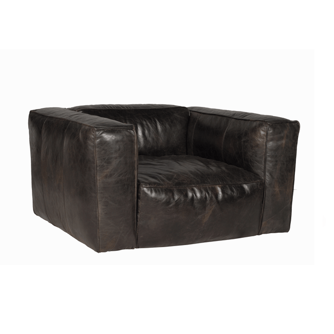HALO Tribeca High Back Armchair