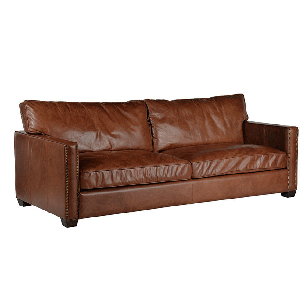 HALO Viscount William 3 Seater Sofa