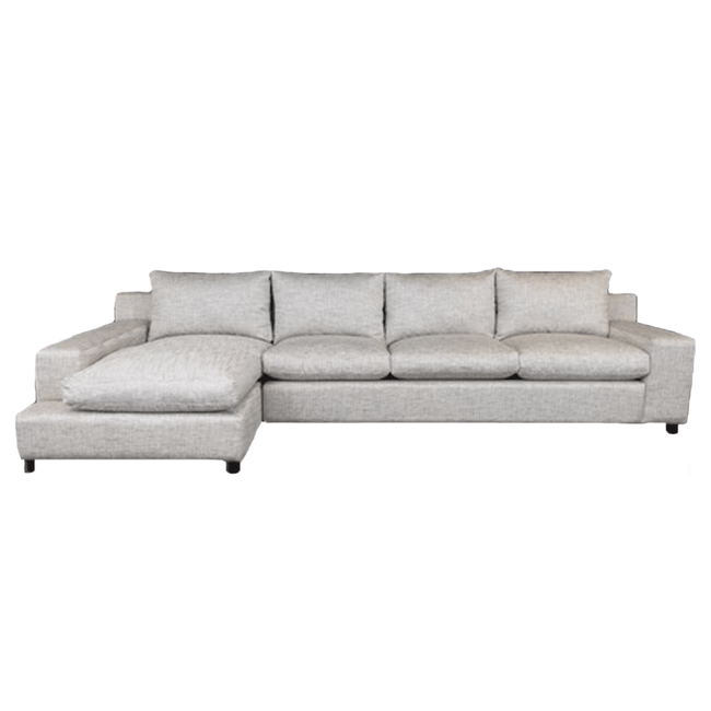 Leather Couches New Zealand: Leather Chaise Sofa Nz