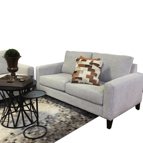 Bellview Lounge Suite - Range of Sizes & Fabrics - NZ Made