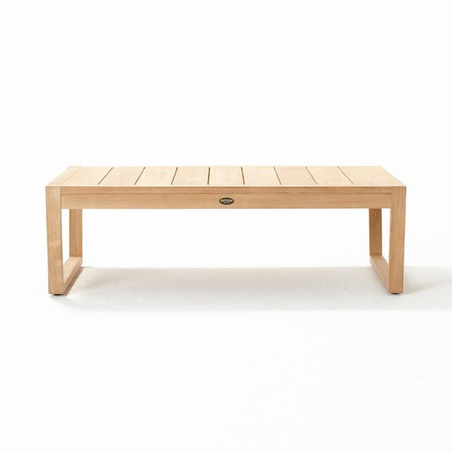 Devon Kisbee Outdoor Coffee Table