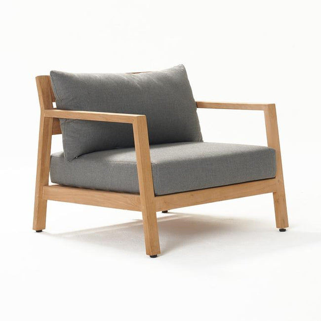 Devon Kisbee Outdoor Armchair